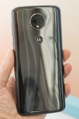 Hands On With Motorola's Killer Cheap Phablet, the E5 Plus