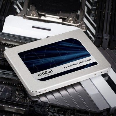 The Crucial MX500 250GB internal SSD is down to a crazy low of $49