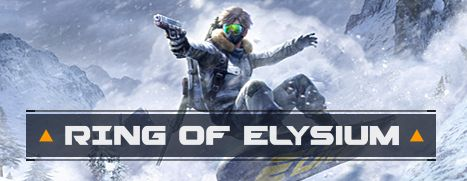 Now Available on Steam Early Access - Ring of Elysium