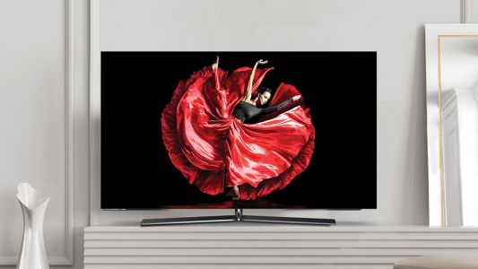 Hisense's first OLED TV is available now in Australian stores