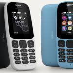 Nokia 105 and Nokia 130 feature phones are officially launched