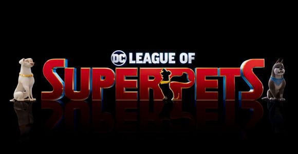 Cool New Teaser for DC LEAGUE OF SUPER-PETS