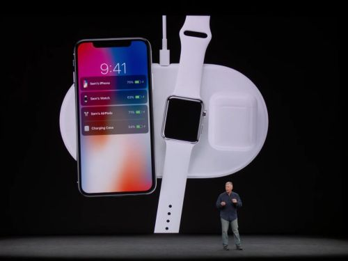 Apple's wireless charging pad that lets you top up your iPhone, Apple Watch, and AirPods simultaneously is reportedly launching next month