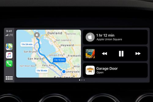 Everything new in CarPlay in iOS 13