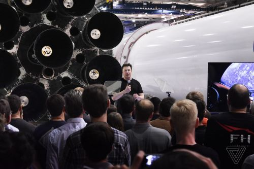 SpaceX gets into space tourism while the Department of Justice gets into Tesla