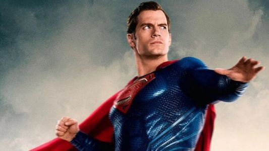 Henry Cavill Talks About SUPERMAN Rumors and His Desire to Return to the Role