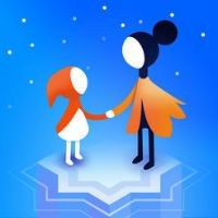 Telling an emotional tale through mechanics in Monument Valley 2