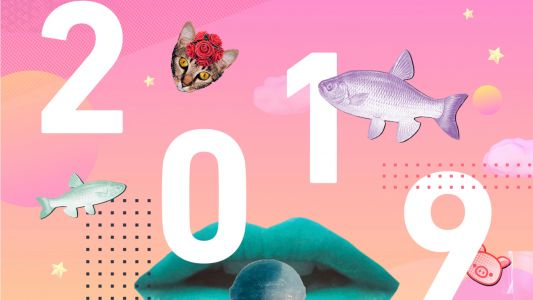 Shutterstock predicts 11 creative trends for 2019
