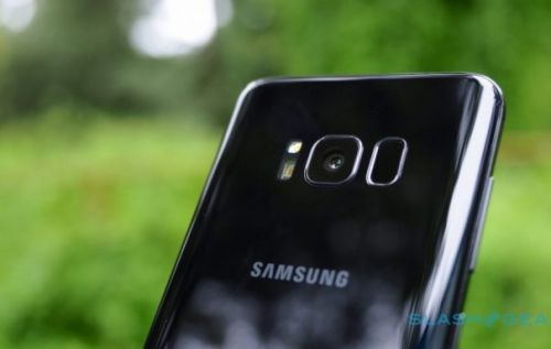 Galaxy S9 camera tech may have just been outed by Samsung