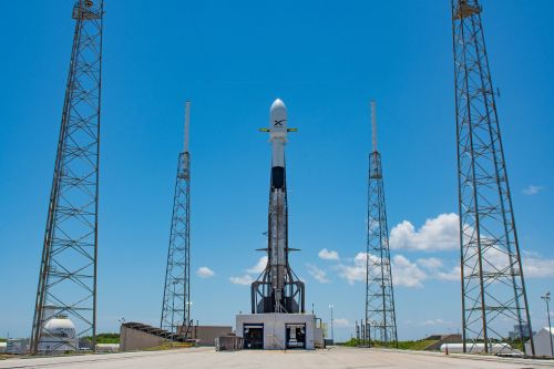 SpaceX Launching 60 'Starlink' Internet Satellites Tonight: Watch Live