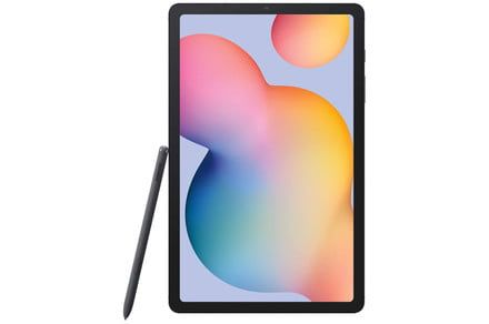 You can't afford to skip this Samsung Galaxy Tab S6 Lite deal