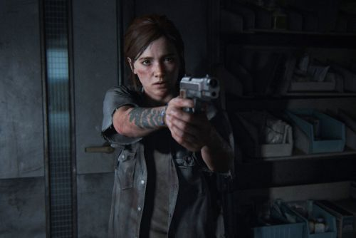 BAFTA Games Awards 2021: Last of Us 2 gets record 13 nominations, Cyberpunk 2077 gets four