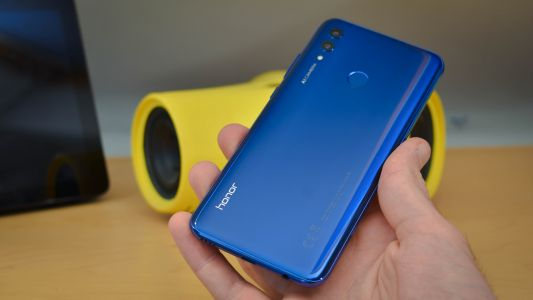 Honor 10 Lite arrives in India to rival the Redmi Note 6 Pro at Rs 13,999