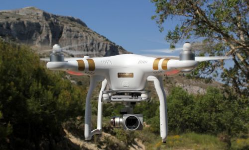 Officials probe first possible drone-related aircraft crash in the US
