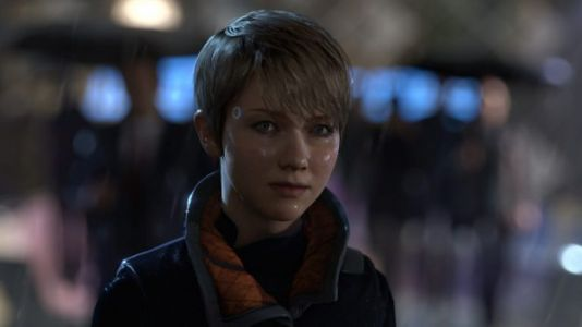 Quantic Dream Builds a Better Robot With Detroit: Become Human