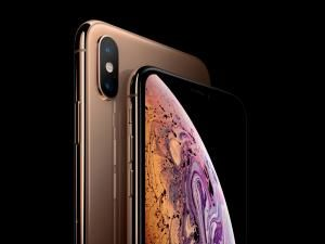 "The ""iPhone 11"" Is FINALLY Here: iPhone XS & iPhone XS Max"