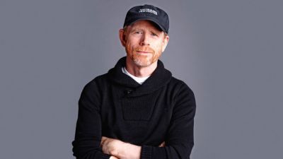 Ron Howard Now Directing Han Solo Film