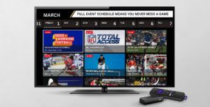Sports streaming platform DAZN launches on Roku in Canada