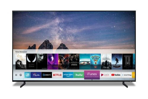 Samsung's security reminder makes the case for not owning a Samsung smart TV