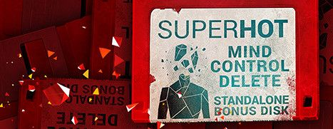 Now Available on Steam Early Access - SUPERHOT: MIND CONTROL DELETE