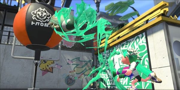 Splatoon 2 Is Getting A Massive New Update This Week