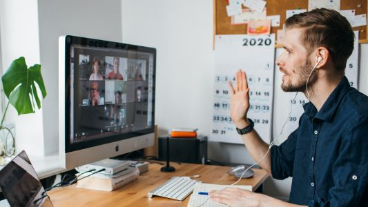 Billions will be spent on video conferencing in 2020