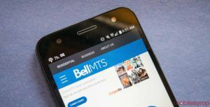 BellMTS moving forward with wireless infrastructure improvements in northern Manitoba