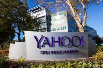 Lawsuits claims Yahoo squandered trust fund for Chinese dissidents