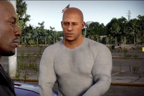 A Fast & Furious game is coming to PS4, Xbox One, and PC next year