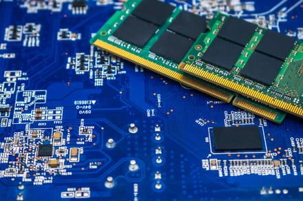 The price of DRAM continues to rise, and it's prolonging the GPU shortage