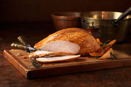 Smoke it, BBQ it, or try sous vide! 6 alternatives to roasting turkey
