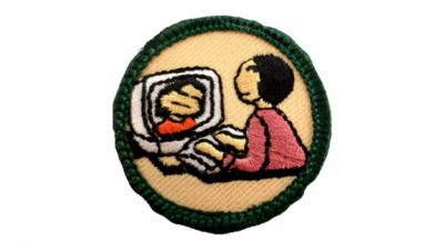 Girl Scouts Learn to Fight Cyber Threats with New Badges