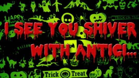 13 fearsome free fonts for Halloween