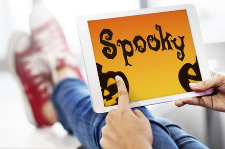 Best Halloween apps for the ultimate spooky October 31