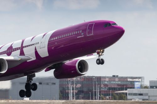 Wow Air, the bankrupt budget airline, will make a comeback in October