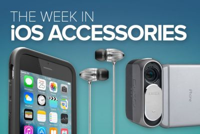 The Week in iOS Accessories: More cases for the new iPad Pro