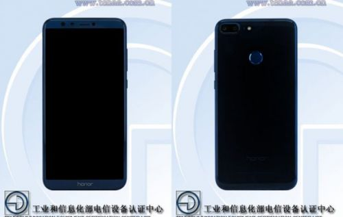 Huawei Honor 9 Lite at TENAA shows another 18:9 phone