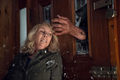 Halloween Review (2018) - Welcome Home, Michael