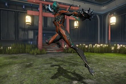 'Warframe' adds a trio of minigames, including a 2D fighting experience
