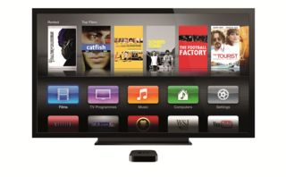 Apple might release a Chromecast-style TV dongle
