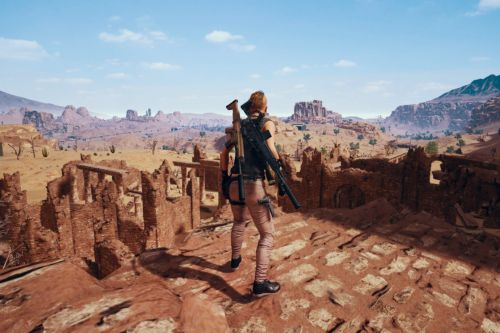 PUBG creators fight back against asset flipping controversy
