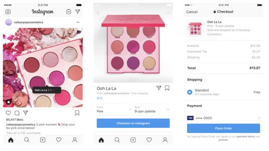 Instagram testing new Checkout feature that lets you shop within the app