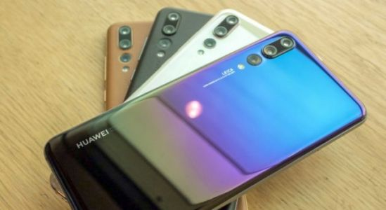 Huawei seed Android Pie update to Huawei P20, P20 Pro and Mate 10