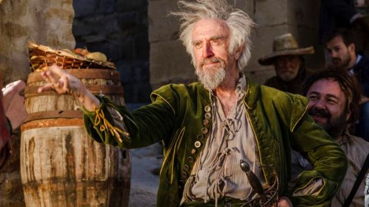 Terry Gilliam's THE MAN WHO KILLED DON QUIXOTE Will Get a U.S. Theatrical Release in 2019