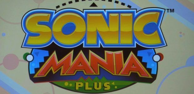 Sonic Mania runs an encore lap with friends this summer