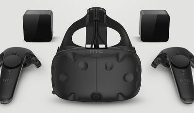 The HTC Vive Just Got A Huge Price Cut