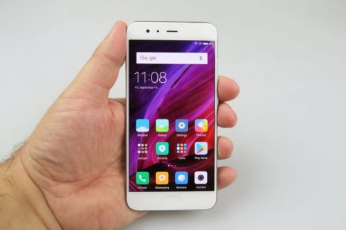 Xiaomi Mi 6 Review: Snapdragon 835 Pioneer Still Tight and Selfie Champ