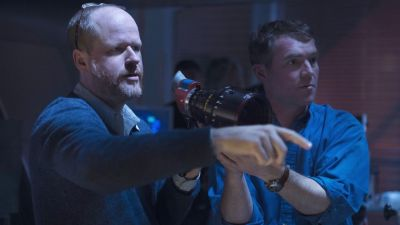 Joss Whedon's Ex-Wife Says He is a 'Hypocrite Preaching Feminist Ideals