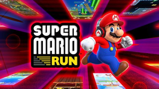 Super Mario Run is getting a major update next week