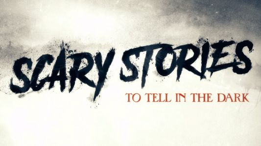 Guillermo del Toro's SCARY STORIES TO TELL IN THE DARK Gets a Release Date a Logo